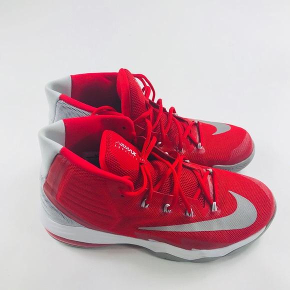 hot sale online 23ae1 3b483 Nike Air Max Audacity 2016